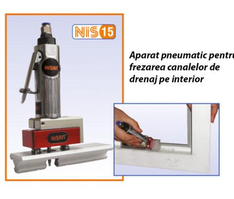 NIS-15 Dispozitiv pentru gauri drenaj interior - foto02