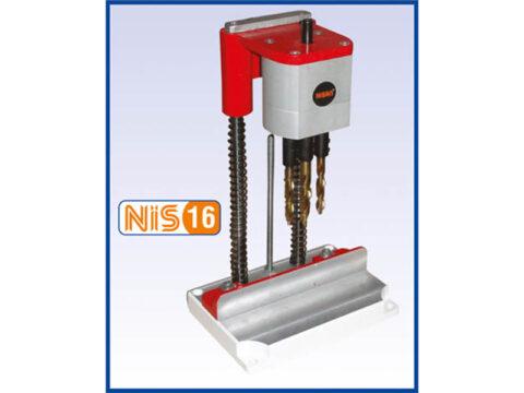 NIS-16 Dispozitiv triplu pentru cremon - foto01