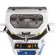 OMRM-125 Masina automata de debitat profile PVC si aluminiu - foto 02 - export