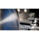 OMRM-133 PRO Masina de debitat aluminiu la 2 capete lame 600 - foto05