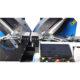 OMRM-133 PRO Masina de debitat aluminiu la 2 capete lame 600 - foto07